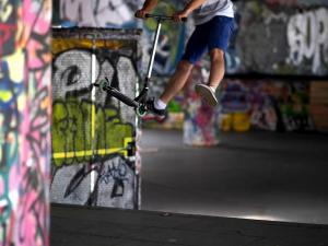 Airborne at Southbank